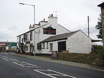 Image of Masons Arms, Ingleton