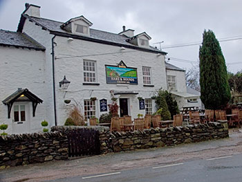 Image of Hare & Hounds, Bowland Bridge
