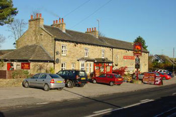 Image of Redwell Inn, Over Kellet