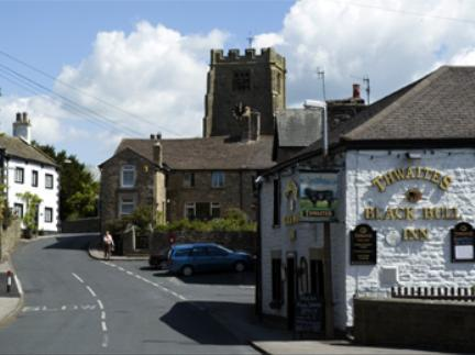 Image of Black Bull, Brookhouse