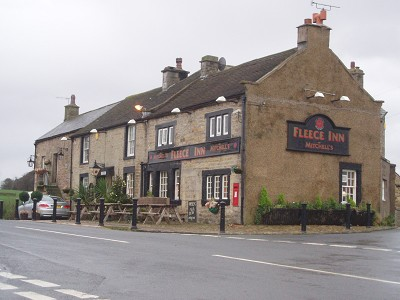 Image of Fleece Inn, Dolphinholme