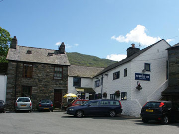 Image of Newfield Inn, Seathwaite