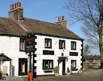 Image of Bridge Inn, Tatham