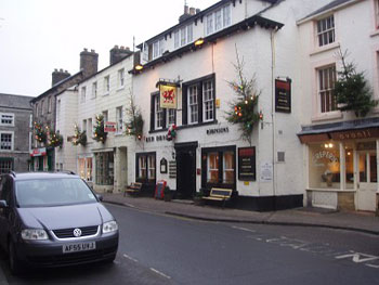 Image of Red Dragon, Kirkby Lonsdale