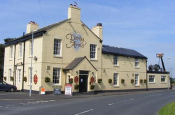 Image of Derby Arms, Inskip