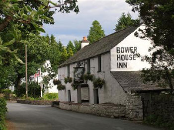 Image of Bower House Inn, Eskdale Green