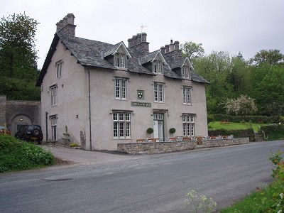 Image of Strickland Arms, Sizergh