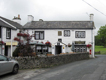 Image of Marton Arms, Thornton-in-Lonsdale