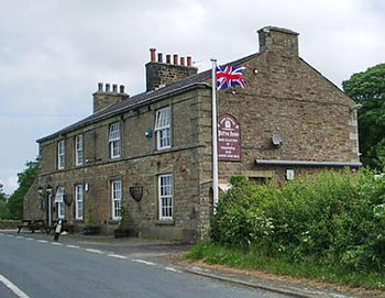 Image of Patten Arms, Winmarleigh