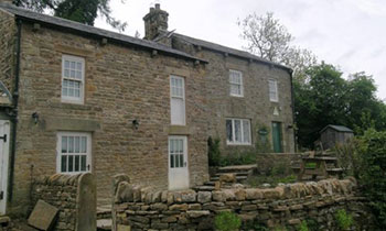 Image of Ninebanks YHA, Hexham