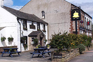 Image of Crown Inn, Shap