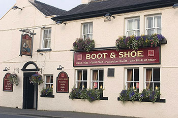 Image of Boot & Shoe, Scotforth