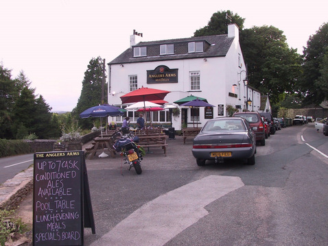 Image of Anglers Arms, Haverthwaite