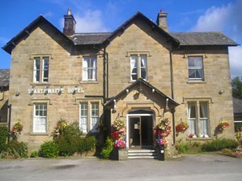 Image of Scarthwaite Country House Hotel, Crook O'Lune, Caton, Lancaster. LA2 9HR