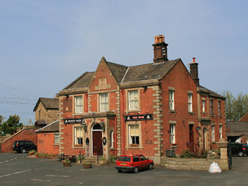 Image of Kenlis Arms, Catterall