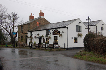 Image of Plough at Eaves, Cuddy Hill