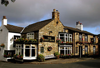 Image of Hest Bank Hotel, Hest Bank