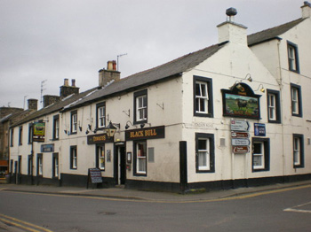 Image of Black Bull, High Bentham