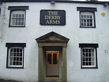 Image of Derby Arms, Witherslack